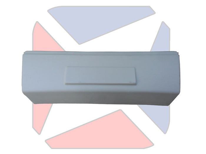 Tourismo Front Bumper Centre Bottom A6138801070 , bus bumper , bus fender , bus spare part