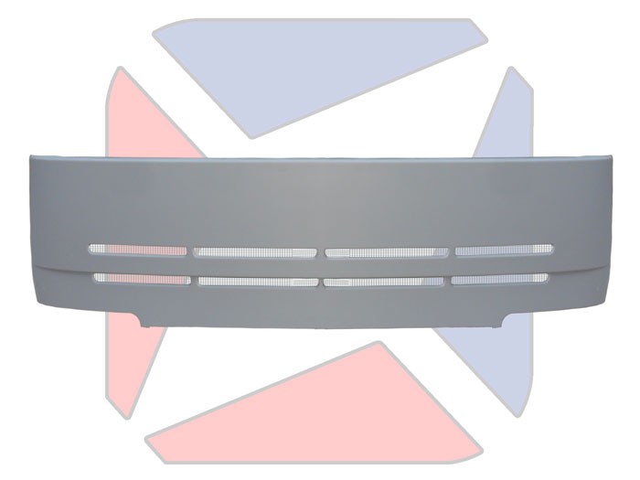 Tourismo Front Cover-Grill SHD A6138840622 , bus bumper , bus fender , bus spare part