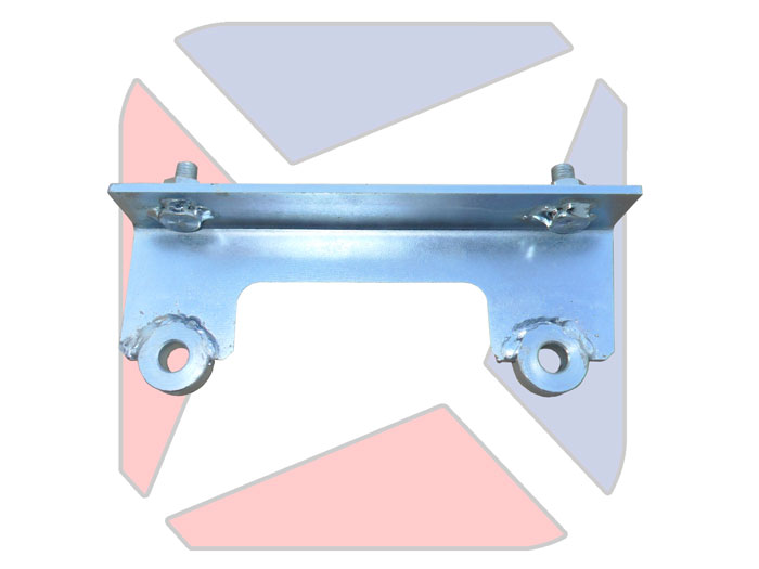 Tourismo Front Bumper Bracket Left A6138804314 , bus bumper , bus fender , bus spare part