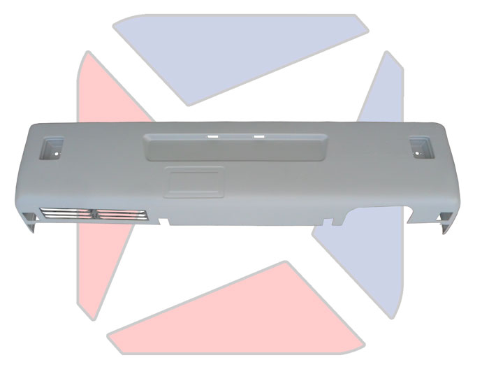 Tourismo Rear Bumper RHD-SHD-Euro3 A613880267 , bus bumper , bus fender , bus spare part1