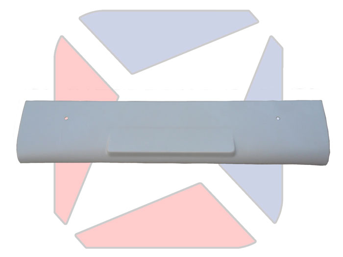 Conecto Front Middle Bumper(Up To:234692) A6718801970 , bus fender , bus bus bumper , bus spare part