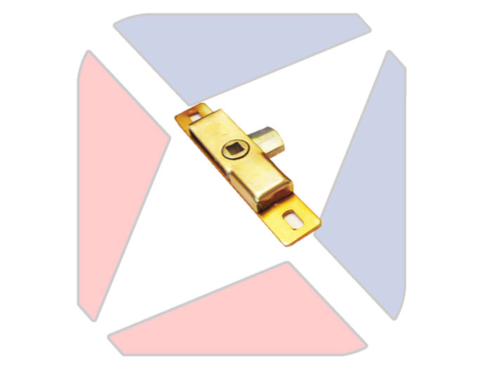 Latch Lock - A0007673601 , bus fender , bus bumper , bus spare part