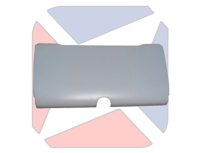 Citaro Covering Rear Middle Bumper A6288850622 , bus bumper , bus fender , bus spare part