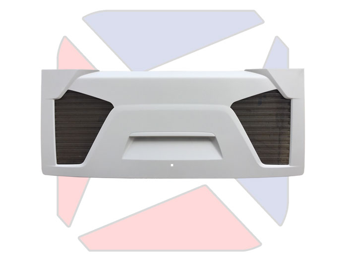 Engine Flap (For Euro4 and Euro5) A6337500343  , bus fender , bus bumper , bus spare part , body part