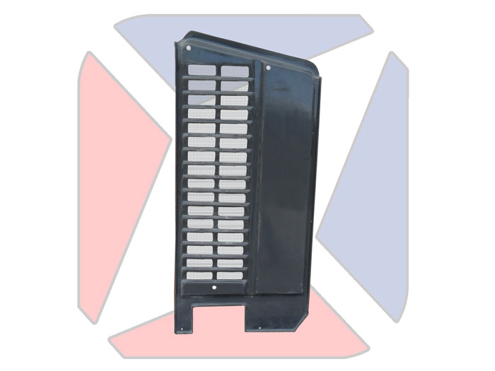 Travego Radiator Bottom Covering A6296930717 , bus fender , bus bumper , bus spare part , body part