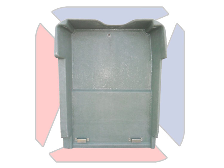 Tourismo Gearbox Bottom Covering A6296900007, bus fender , bus bumper , bus spare part , body part