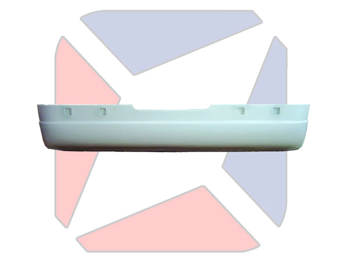 Starliner N516 SHD Front Bumper 7611 , bus fender , bus bumper , bus spare part