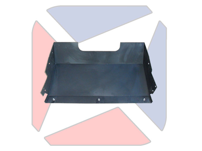 Gearbox Cover Bottom Rear 81720105264 , bus fender , bus bumper , bus spare part