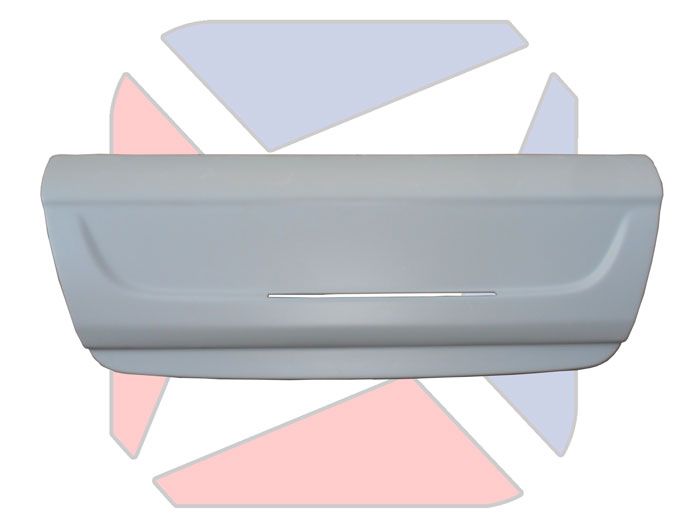 Front Middle Bumper 81732015107 , bus fender , bus bumper , bus spare part